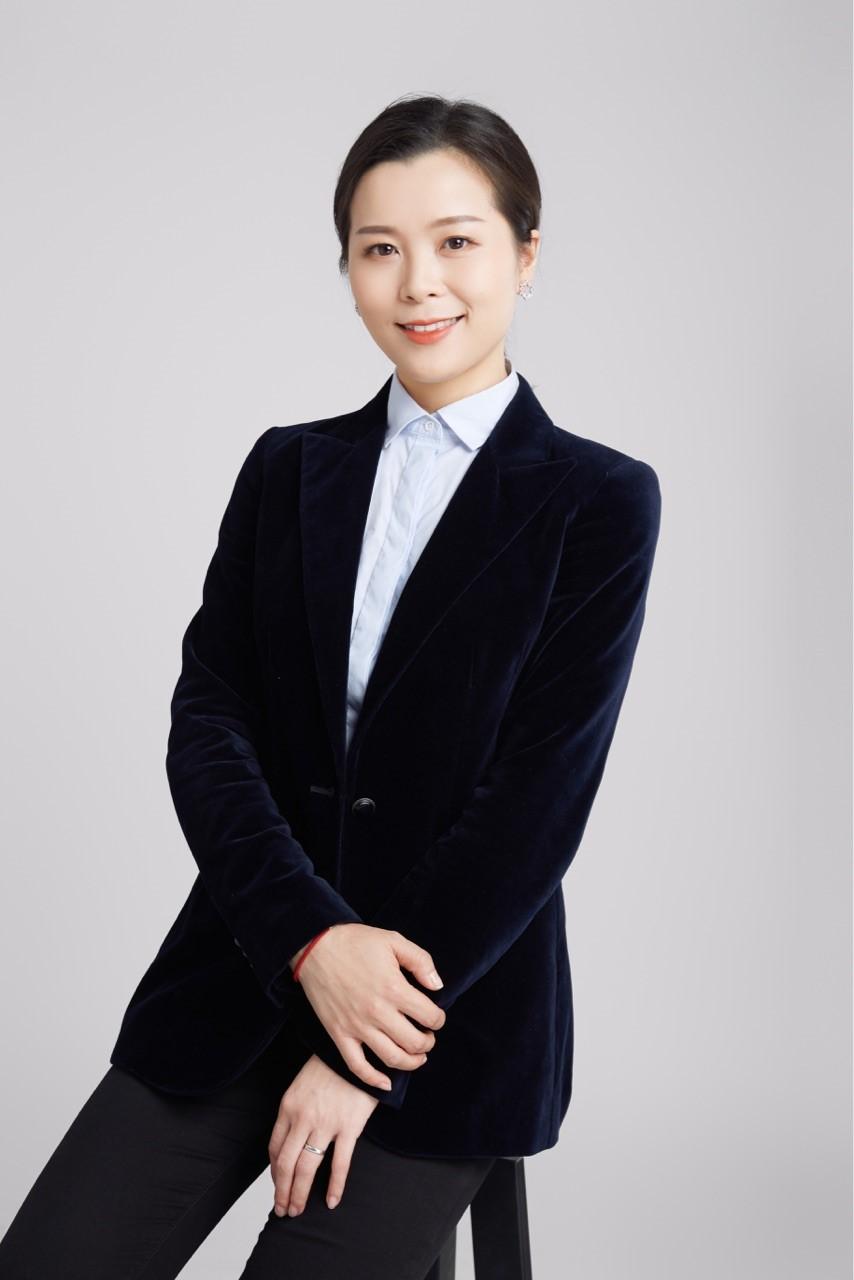 Dr. Renee Liang