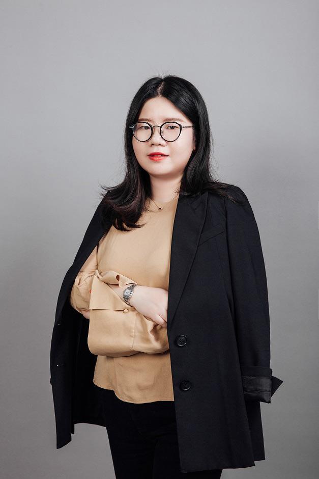 Hannah Zhuang