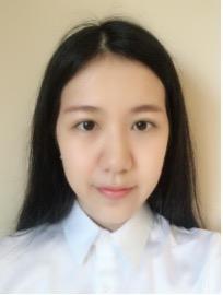 Ms.Ting Tian